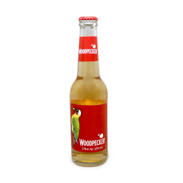 Woodpecker Cider 3,5% 275ml/ Sidra