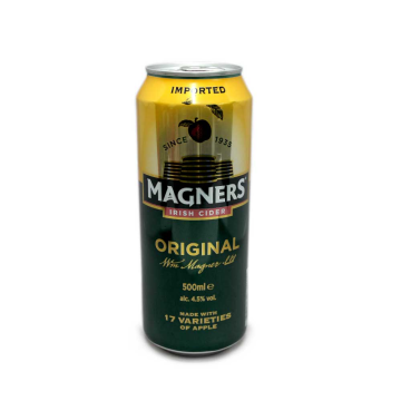 Magners Original Irish Cider 50cl