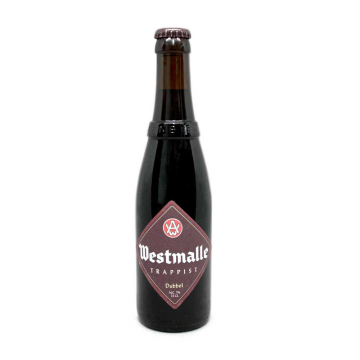 Westmalle Trappist Dubbel 33cl/ Black Double Beer