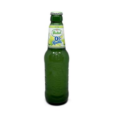 Grolsch 0.0% Radler Ice Tea Citroen 30cl/ Cerveza Té&Limón Sin Alcohol