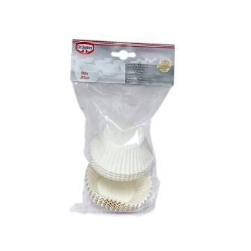 Dr.Oetker Vasos Papel Horno para Madalenas x150/ Muffing Paper Cases