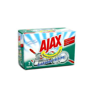 Ajax Estropajo Jabonoso x7/ Scourer with Soup
