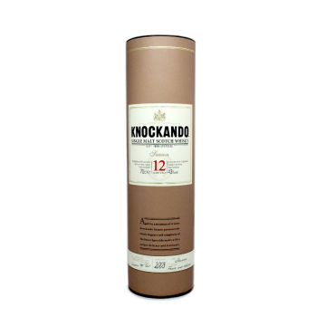 Knockando Single Malt Scotch Whisky 12years 70cl/ Whisky de Malta