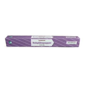 El Dorado Bakplåtspapper x24/ Baking Paper Sheets
