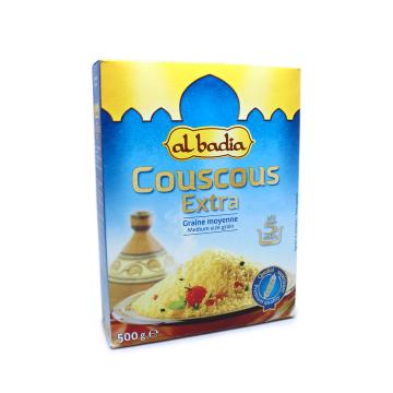 Al Badia Couscous Extra 500g