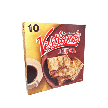 Vestlands Lefsa 350g/ Viking Bread
