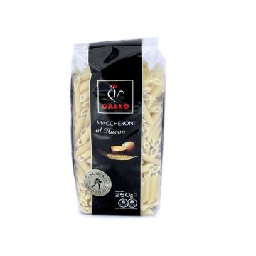 Gallo Maccheroni al Huevo 250g/ Egg Macaroni