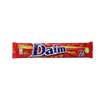 Marabou Daim Dobble 56g/ Chocolate Bar