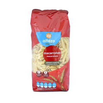 Alteza Macarrones 500g/ Macaroni