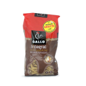 Gallo Integral Plumas Rayadas 500g/ Whole Grain Macaroni
