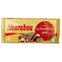 Marabou Schweizernöt 200g/ Chocolate con Avellanas