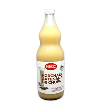 Hisc Horchata Artesana de Chufa Concentrada 1L/ Horchata Squash