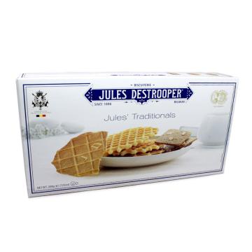 Jules Destrooper Traditionals 200g/ Belgian Biscuits Variety