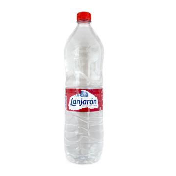 Lanjarón Agua Mineral 1,5L