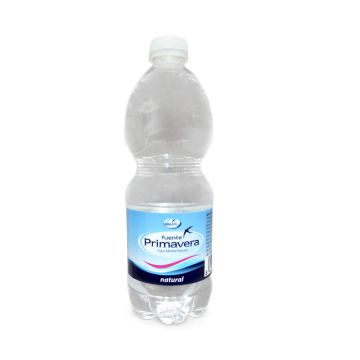 Fuente Primavera Agua Mineral Natural 50cl/ Still Water