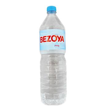 Bezoya Agua Mineral Natural 1,5L