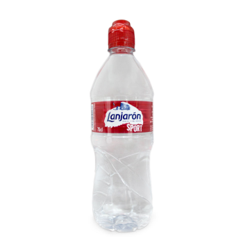 Lanjarón Sport Agua Mineral 75cl/ Sports Still Water