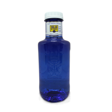 Solán de Cabras Agua Mineral Natural 50cl/ Still Water