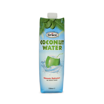 Grace Coconut Water 1L