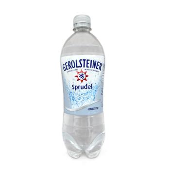 Gerolsteiner Sprudel 75cl/ Agua con Gas