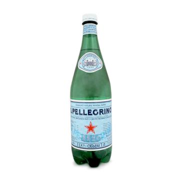 San Pellegrino Sparkling Water 1L