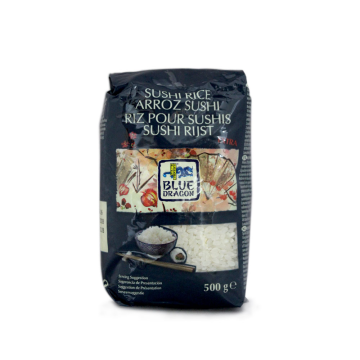 Blue Dragon Arroz para Sushi 500g