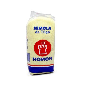 Nomen Sémola de Trigo 250g/ Semola