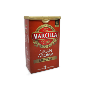 Marcilla Gran Aroma Café Molido Mezcla 200g/ Ground Coffee Mix