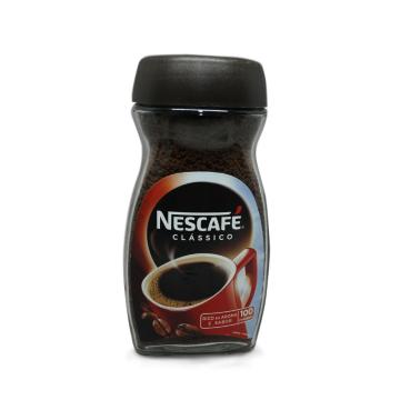 Nescafé Clásico Café Soluble 200g