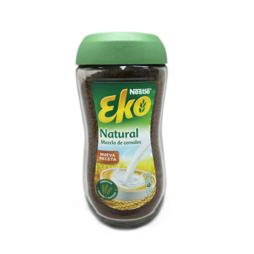 Eko Natural Cereales Solubles 150g