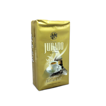 Jurado Café Molido Natural 250g/ Ground Coffee