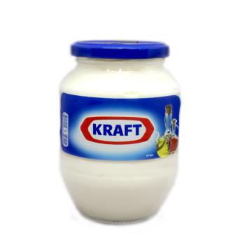 Kraft Mayonesa Tarro 450g