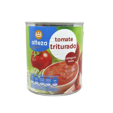 Coaliment Tomate Triturado Extra 780g