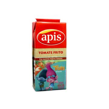 Apis Tomate Frito 350g