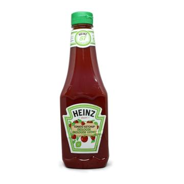 Heinz Tomato Ketchup Ekologisk 500g/ Ketchup Ecológico