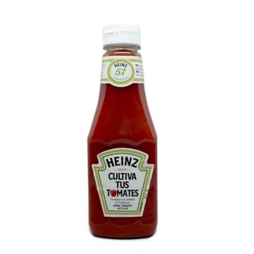 Heinz Tomato Ketchup Bote 342g