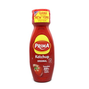 Prima Ketchup Original 325g