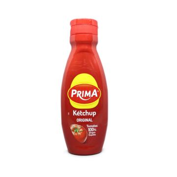 Prima Ketchup Original 600g