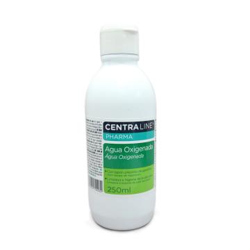 Central Line Agua Oxigenada 250ml