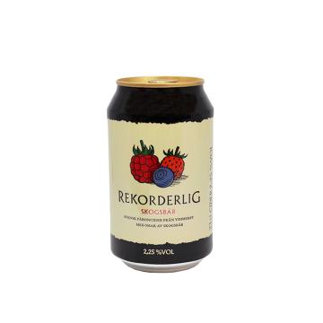 Rekorderlig Skogsbär Cider 33cl/ Berries Cider