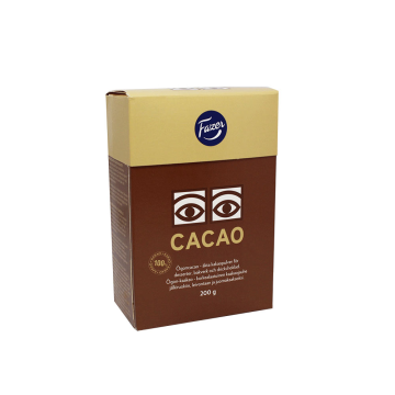 Fazer Cacao 200g/ Cacao en Polvo