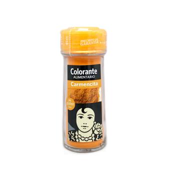 Carmencita Colorante Alimentario 62g/ Coloring