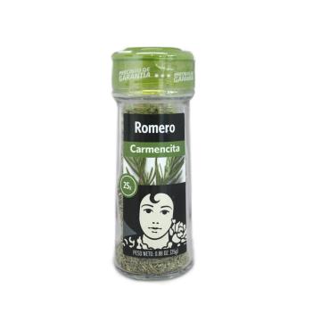 Carmencita Romero 25g