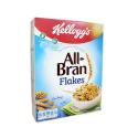 Kellogg's All-Brann Flakes Cereales 375g