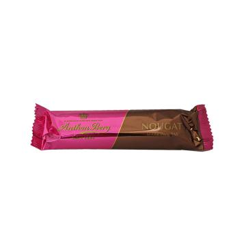 Anthon Berg Marsipanbröd Nougat 40g/ Marsipan Hazelnuts Chocolate Bar