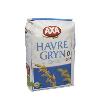 Axa Havregryn 750g/ Copos de Avena