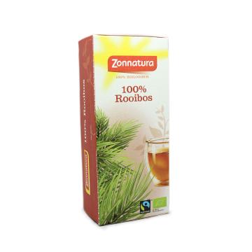 Zonnatura 100% Roiboos x20/ Té de Roiboos