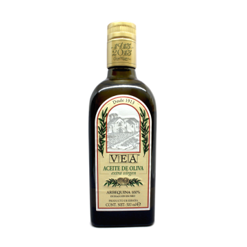 Veá Aceite de Oliva Extra Virgen 500ml/ Extra Virgin Olive Oil