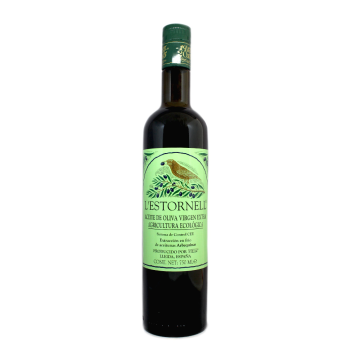 Veá L'Estornell Aceite de Oliva Ecológico 750ml