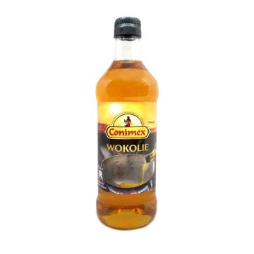 Conimex Olie Wokolie 500ml/ Aceite para Wok